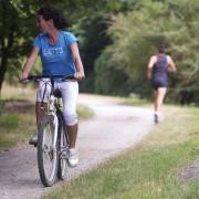 Sport e Natura a Trezzo sull'Adda