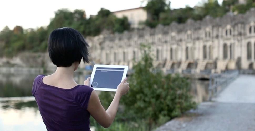 App & Audioguide per scoprire il territorio