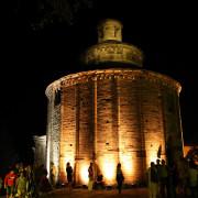 Notte in Lemine tra i gioielli del Romanico