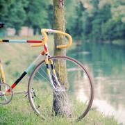 Biciclettata alle centrali storiche dell'Adda