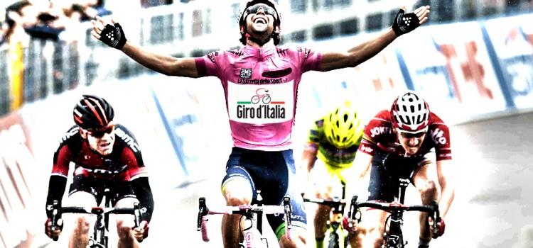 Giro d'Italia, a Cassano d'Adda si pedala già