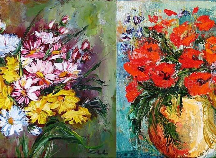 FiorArte 2015: l'arte tra i fiori