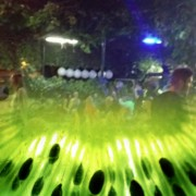 Kiwi solidali al Mocambo di Inzago
