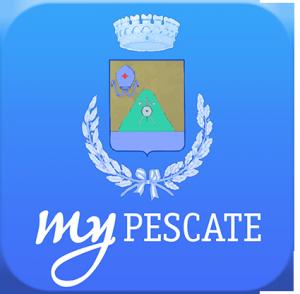 mypescate-app-icona
