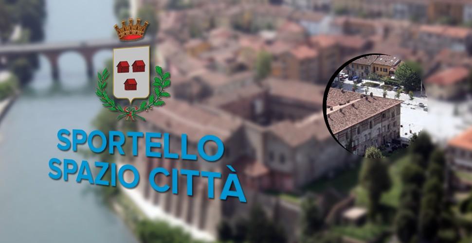 """Cassano d'Adda, apre lo sportello """"Spazio città"""""""