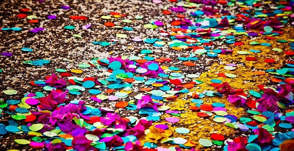 Voglia di Carnevale a Vaprio D'Adda