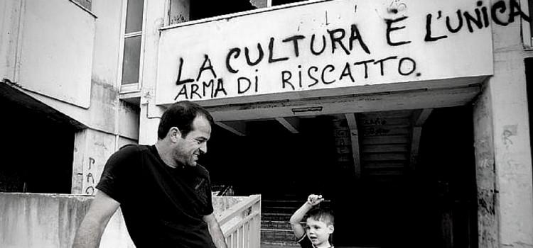 "Scampia ""conquista"" Vaprio D'adda."