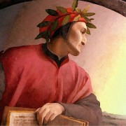 Dante and the Philosophy: a course in Capriate San Gervasio.