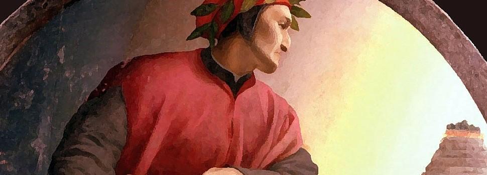 Dante e la Filosofia: corso a Capriate San Gervasio.
