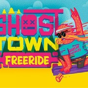 """Ghost Town – FREERIDE"", first edition at Consonno"